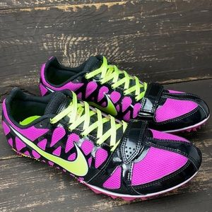 Nike Zoom Rival S Track Spikes Size 10